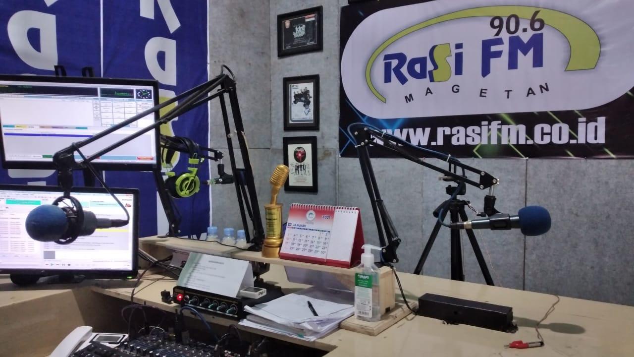 About RASI FM