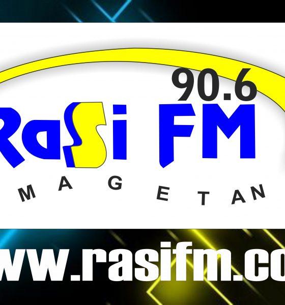 LOGO RASI FM