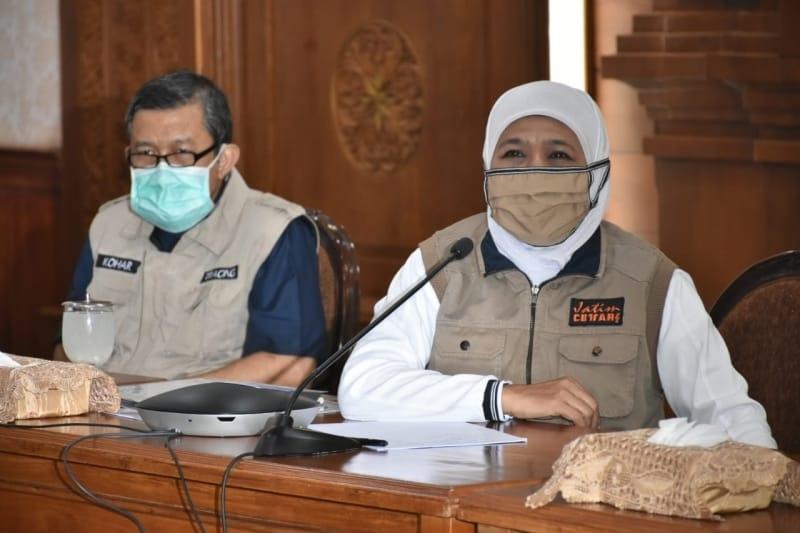 Gubernur; Dana Desa Untuk Konversi Bantuan Tunai Warga Terdampak Covid-19