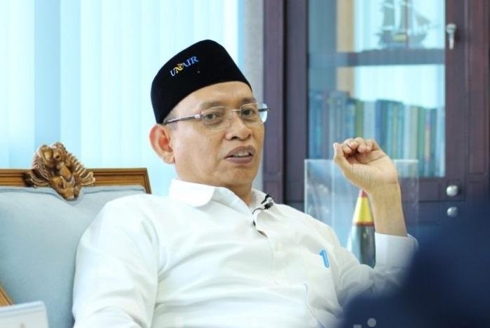 Pemilihan Rektor Unair Secara Online, Prof Nasih Terpilih Kembali
