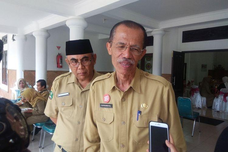 43 Rekannya Positif Corona, 277 Santri asal Malaysia dari Ponpes Temboro Dilarang Pulang
