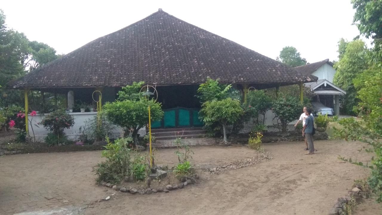 Mengenal Rumah Carat, Rumah Bersejarah Yang Dimiliki 6 Bupati di Magetan