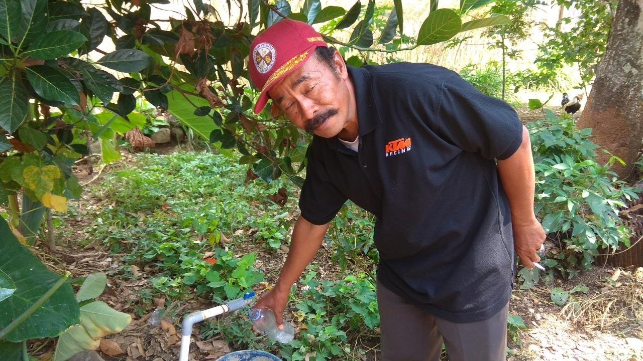 Carut Marut Pengelolaan Pamsimas Desa Sidokerto, Dinas PU Magetan : Ada  Penyertaan Modal Pamsimas Harusnya Dikelola Desa