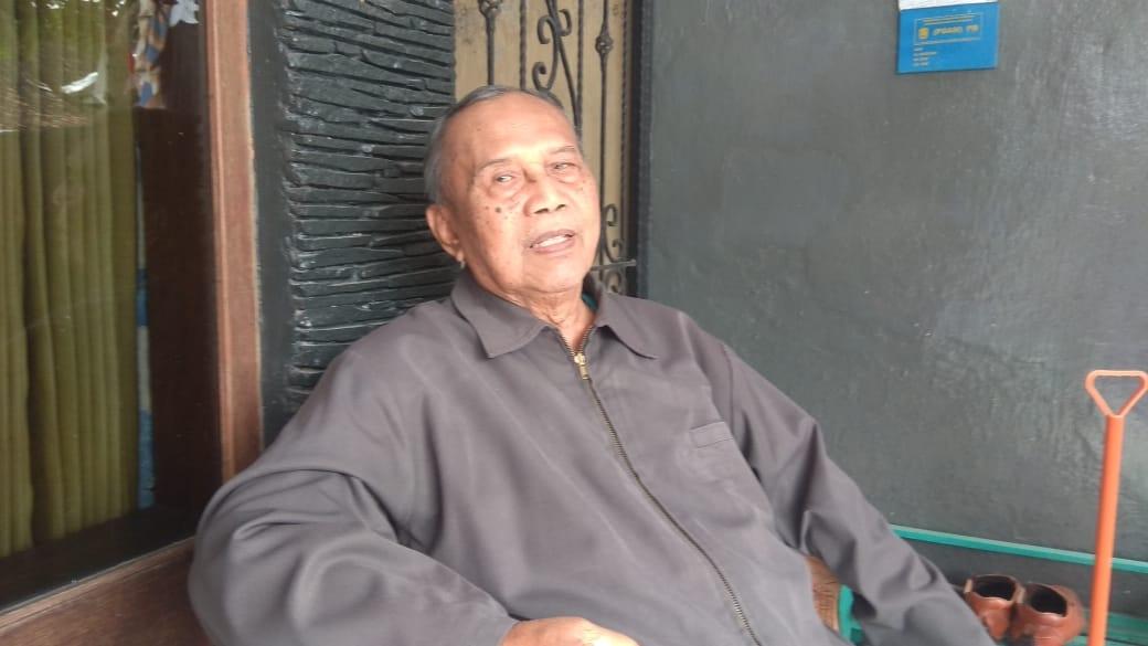 Berjuang Demi Terbebas   Dari Covid 19,  Ketua Legiun Veteran Kabupaten Magetan Sebut Perawat Juga Pahlawan