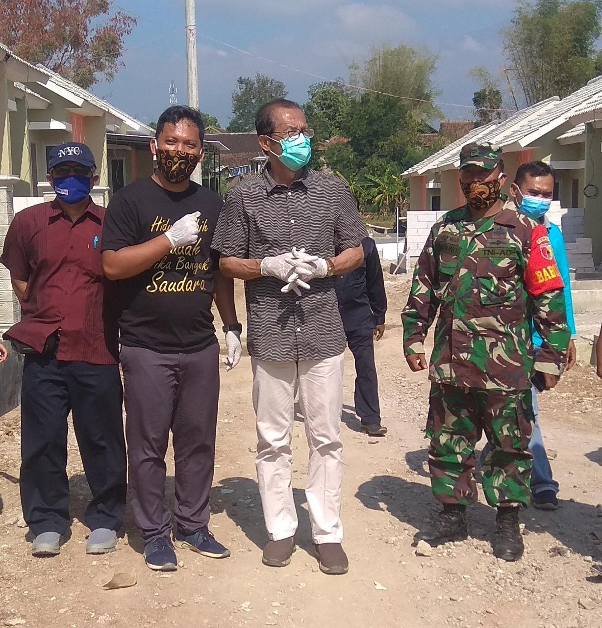 RSUD Magetan Sudah Punya  2 Dokter Ahli Patologi Klinik Untuk Menangani Lab Swap Covid 19.