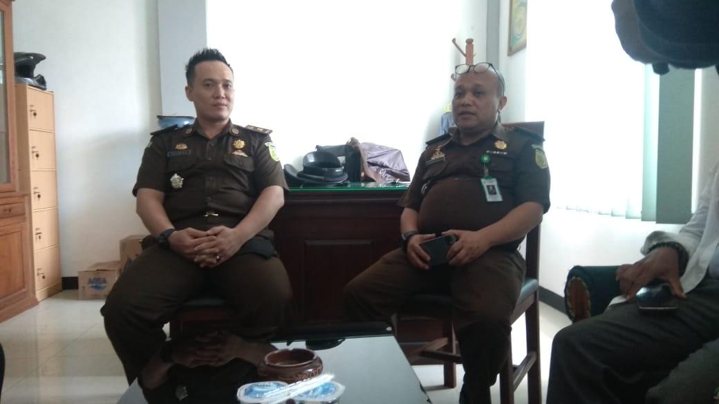 Pergantian Kasintel Kejaksaan Negeri Magetan, 2 Laporan Full Backet Siap Menunggu Pejabat Baru