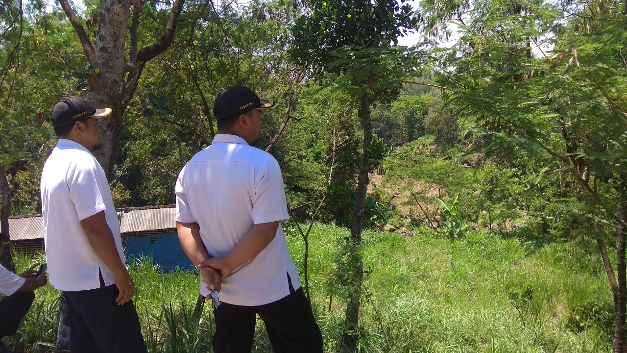 Warga Desa Manjung Berharap Pemerintah Bangun Bendungan Di Desanya