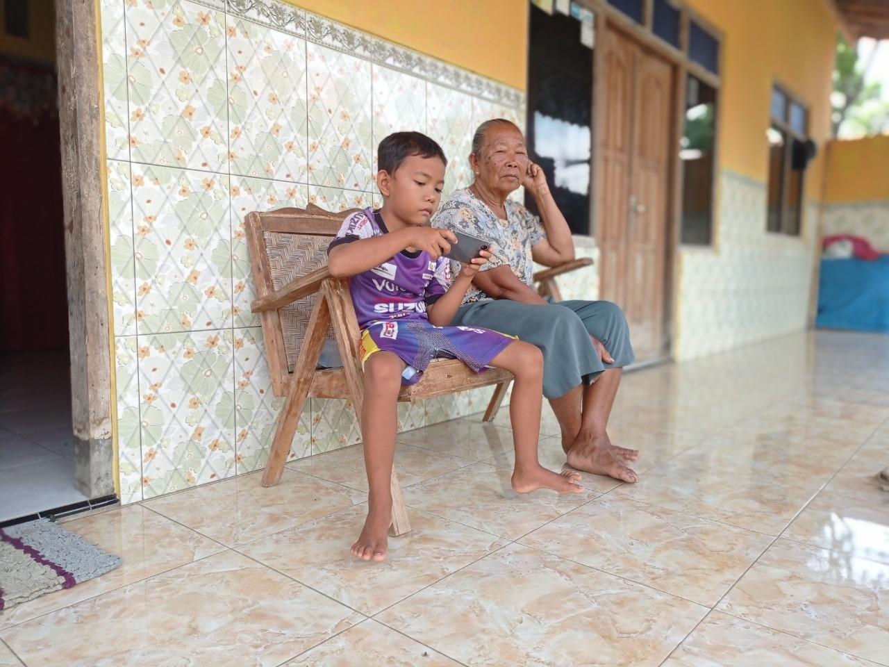Kisah Ahmad Ubaidillah Yang Dikabarkan Dikhitan Jin