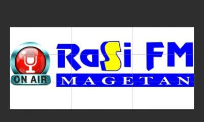 Silahkan klik tautan di bawah untuk mendengarkan Streaming Radio Rasi FM Magetan