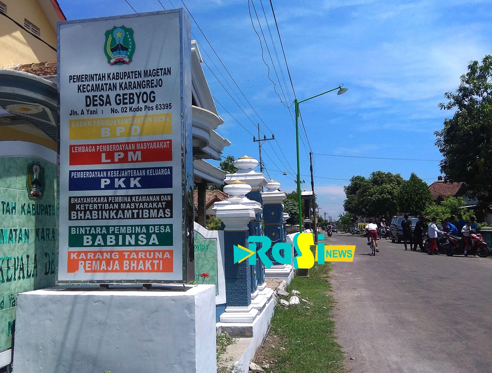 Warga Tidak Mampu Desa Gebyog Akan Bisa Menikmati Harga LPG 3 Kilogram Seharga Rp 16.000.