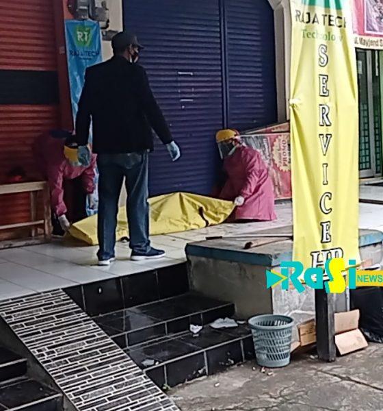 Baru Bekerja Setengah Hari, Karyawan Laundry di Magetan Ditemukan Meninggal Setelah Makan Siang