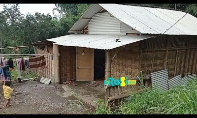 Pemkab Magetan Berikan Bantuan Pembangunan Rumah Layak Huni Kepada Keluarga Surati Yang Sempat Tinggal di Kandang Ayam.