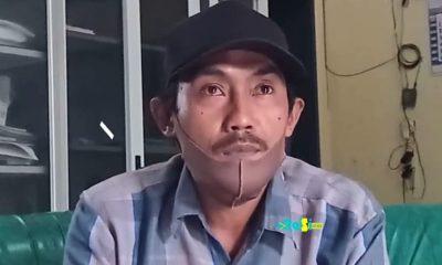 Ribuan Warga Desa Sukowidi Mengikuti Program PTSL.