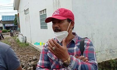 Terkait Banjir Jl Sukowati, Ini Tanggapan Komisi D DPRD Magetan.