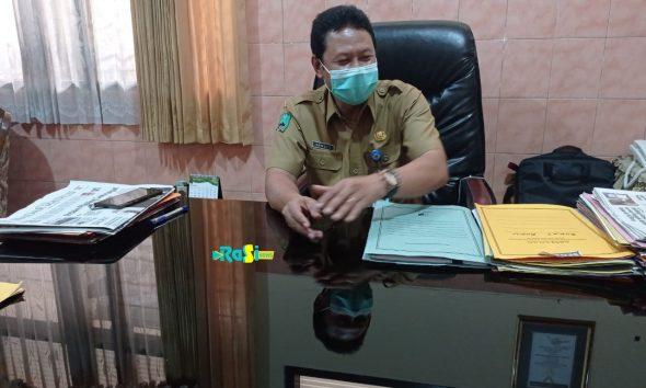Mahasiswa Program Pendidikan Setara D 1 ATK Yogyakarta di Magetan Mulai Praktek di LIK Magetan.