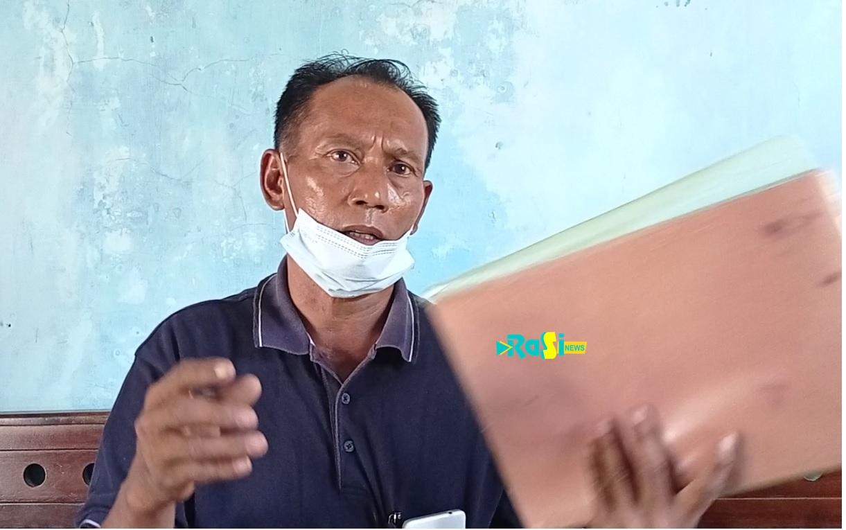 Dapat Kuota 680 Bidang, Warga Desa Kediran Enggan Urus PTSL.