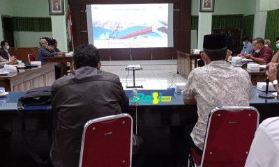 Longsor Kali Gandong, BBWS Gelontor Anggaran 26 Miliar Bangun Penahan Longsor
