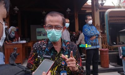 Kesulitan Penataan Sarangan Dimasa Pandemi, Bupati Magetan Minta Pelaku Wisata di Magetan Perlakukan Pengunjung Dengan Baik
