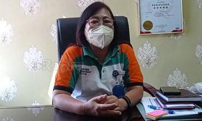 Kerjasama Dengan Sejumlah Pihak, RSUD Sayidiman Menjaga Stabilitas Pasokan Oksigen