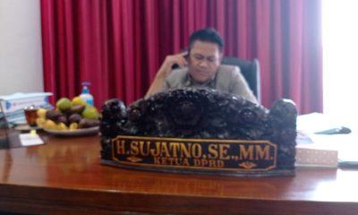 Ketua DPRD Magetan, Raperda Perlindungan Guru Non PNS Yang di Godok Dipastikan Berbasis Kinerja
